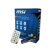 MSI Digi VOX mini Deluxe - R�cepteur DVB-T