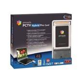PCTV Hybrid Pro Card 310c - Adaptateur d'entr�e vid�o / tuner TV analogique / r�cepteur DVB-T