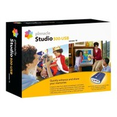 Pinnacle Studio 500-USB version 10 - Adaptateur d'entr�e vid�o