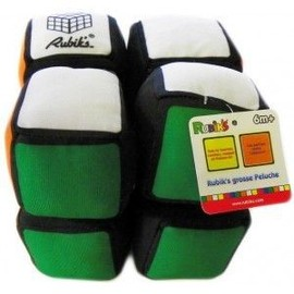 Winning Moves - Rubik's Cube Peluche ( Wm-750 )