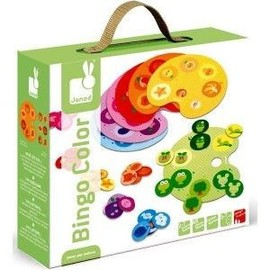 Janod - Bingo Color ( Ja-2841 )