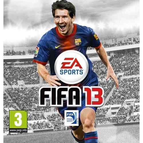 FIFA 13 - PlayStation 3