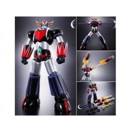 Figurine - Goldorak - Super Robot Chogokin