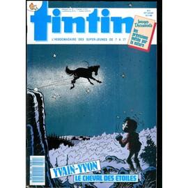 Tintin 644 43eme Ann�e No 3