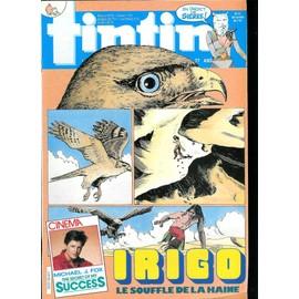 Le Journal De Tintin N� 620