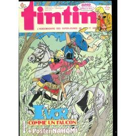 Le Journal De Tintin N� 606