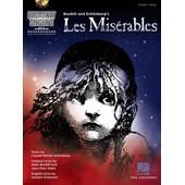 Broadway Singer's Edition : Les Mis�rables + Cd