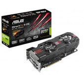 Asus GeForce GTX 680 Direct CU II OC 2 Go