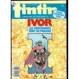 Tintin 672 43eme Ann�e No 31