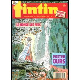 Tintin 687 43eme Annee No 46