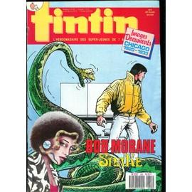 Tintin 650 43eme Ann�e No 9