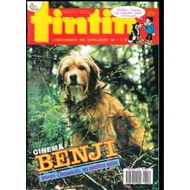 Tintin 645 43eme Ann�e No 4