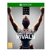 Kinect Sports Rivals - Edition Day One 2013