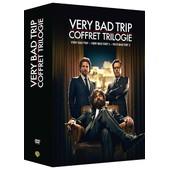 Very Bad Trip - Coffret Trilogie de Todd Phillips