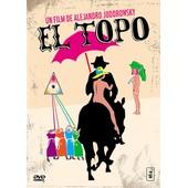 El Topo - �dition Collector de Alejandro Jodorowsky