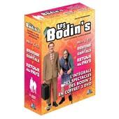 Les Bodin's - Coffret Spectacles - Pack de Emmanuel Carriau