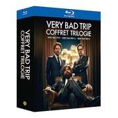 Very Bad Trip - Coffret Trilogie - Blu-Ray de Todd Phillips