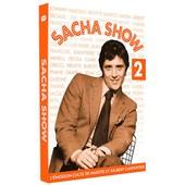 Sacha Show 2 de Jacques Pessis