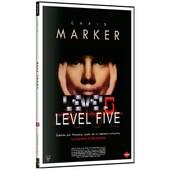 Level Five de Chris Marker