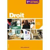 Droit - 1ere Stmg de M. Drogou