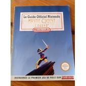 Guide Mystic Quest Legend Super Nes