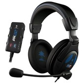Turtle Beach Ear Force Px22 Ps3/Xb3/Pc/Mac