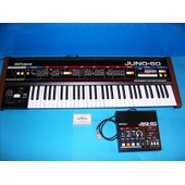 Synth�tiseur Juno 60