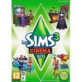 Les Sims 3 - Cin�ma Kit