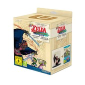The Legend Of Zelda - The Wind Waker Hd - Edition Limit�e