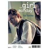 The Girl From Monday de Hal Hartley