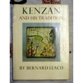 Kenzan And His Tradition de Bernard Leach