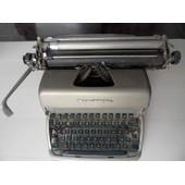 Machine � �crire Remington Rand