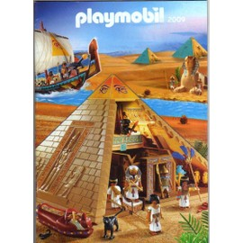 Catalogue Playmobil 2009