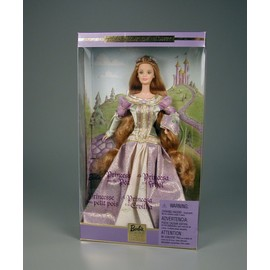 Barbie Collection Collector - Princess And The Pea
