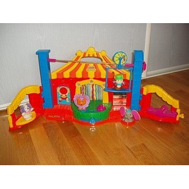 Cirque Little People 'fisher Price'