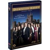 Downton Abbey - Saison 3 de Julian Fellowes