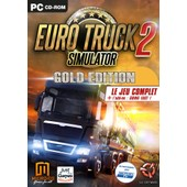 Euro Truck 2 - Gold Edition