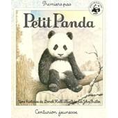 Petit Panda de John Butler