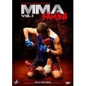 Mma Sambo - Vol. 1 de Herv� Gheldman