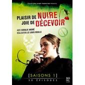 Plaisir De Nuire, Joie De D�cevoir - Saison 1 de Jean-Christophe Boulle
