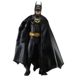 Neca Batman 1/4 Mickael Keaton Figurine 45 Cm