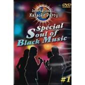 International Karaoke Party Special Soul Of Black Music Volume 1 de Sorry My Dear