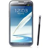 Samsung Galaxy Note II (2) N7105 4G LTE Gris titane 16 Go