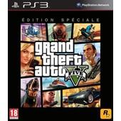 Grand Theft Auto V (Gta) : Edition Sp�ciale Exclusive Micromania