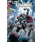Thor 2012 010 de Matt Fraction