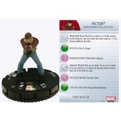 Rictor #014 Wolverine And The X-Men Marvel Heroclix