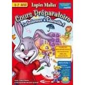 Lapin Malin Cours Preparatoire - Turbulence A Edenville !