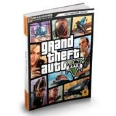 Guide Grand Theft Auto V de rockstargames