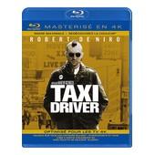 Taxi Driver - Blu-Raymasteris� En 4k de Martin Scorsese