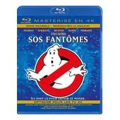 Sos Fant�mes - Blu-Raymasteris� En 4k de Ivan Reitman